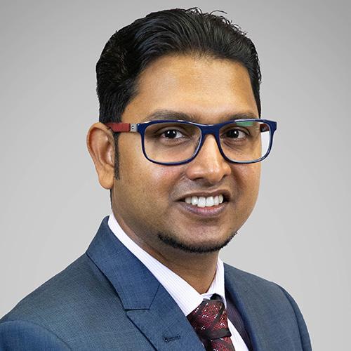 Rajeev Batuwitage