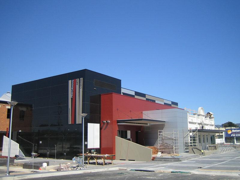 Cessnock Community Centre