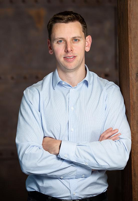John Breen